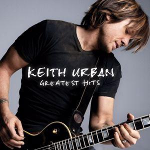 Keith Urban: Somebody Like You