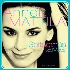 Anneli Mattila: Seitsemäs taivas