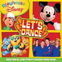 Various Artists: Playhouse Disney Let's Dance