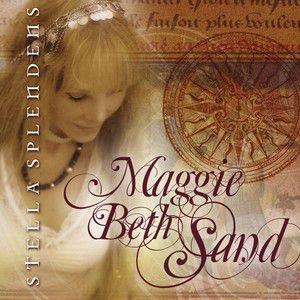 Maggie Beth Sand: Stella Splendens