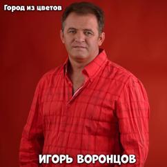 Игорь Воронцов: Город из цветов