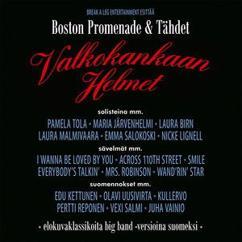 Boston Promenade feat. Emma Salokoski: Toiset On Luotuja Kulkemaan