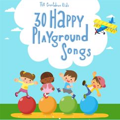 The Countdown Kids: The Countdown Kids: 30 Happy Playground Songs