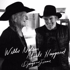 Willie Nelson & Merle Haggard: Swinging Doors