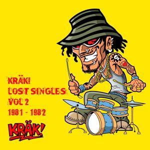 Various Artists: Kräk - Lost Singles Vol 2 1981-1982