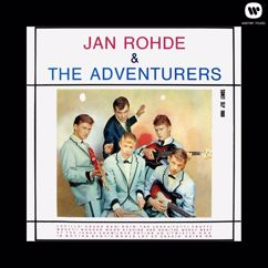 Jan Rohde & The Adventurers: Jan Rohde & The Adventurers