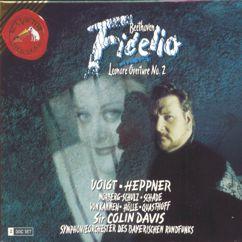 Sir Colin Davis: Beethoven: Fidelio