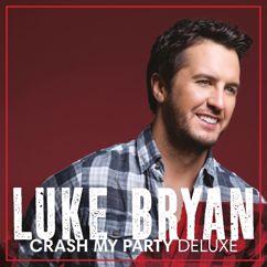 Luke Bryan: Drink A Beer