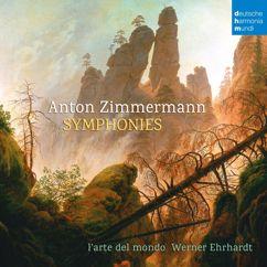 L'arte del mondo: Symphony in E Minor/I. Allegro