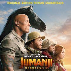 Henry Jackman: Jumanji: The Next Level (Original Motion Picture Soundtrack)
