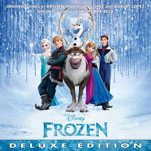 Various Artists: Frozen (Original Motion Picture Soundtrack/Deluxe Edition)