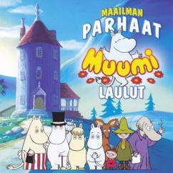 Various Artists: Maailman parhaat Muumilaulut