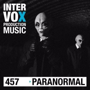 Various Artists: Paranormal