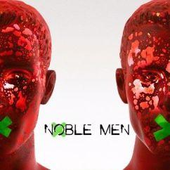 Noble Men: Chapter II: Cirrus