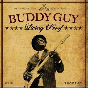 Buddy Guy: Living Proof