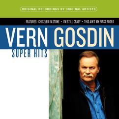 Vern Gosdin: Tanqueray (Album Version)