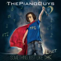 The Piano Guys: Something Just Like This / Hungarian Rhapsody