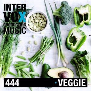 Various Artists: Veggie