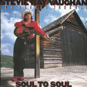 Stevie Ray Vaughan & Double Trouble: Empty Arms