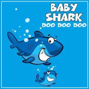 The Countdown Kids: Baby Shark