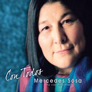 Mercedes Sosa: Con Todos (CD 1)