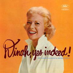 Dinah Shore: Dinah, Yes Indeed!