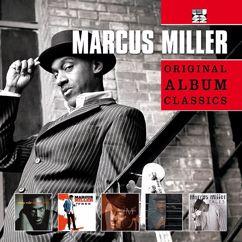 Marcus Miller: Make up My Mind