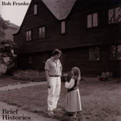 Bob Franke: Where The Silence Ends