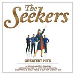 The Seekers: Yesterday (Stereo; 1999 Remaster)