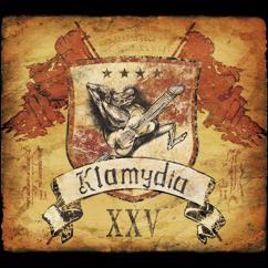 Klamydia: Elämänhalu