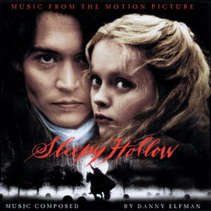Danny Elfman: Sleepy Hollow