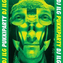 DJ ILG: PukkiParty (feat. Mikko Innanen)
