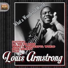 Louis Armstrong: La Vie en Rose