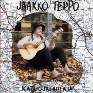 Jaakko Teppo: Rekkakuskin Tilitys