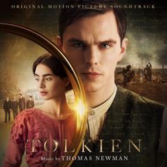 Thomas Newman: Tolkien (Original Motion Picture Soundtrack)