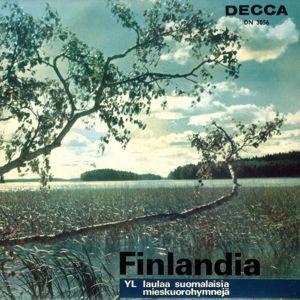Ylioppilaskunnan Laulajat - YL Male Voice Choir: Finlandia