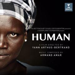 Armand Amar: Amar: Childhood