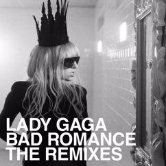 Lady Gaga: Bad Romance Remixes