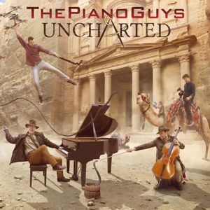 The Piano Guys: A Sky Full of Stars