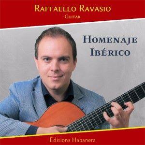 Raffaello Ravasio: Homenaje Ibérico