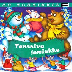 Various Artists: 20 Suosikkia / Tanssiva lumiukko