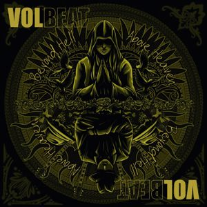 Volbeat: 7 Shots