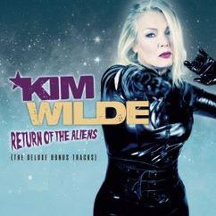 Kim Wilde: Return of the Aliens