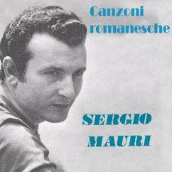 Sergio Mauri: Canzoni romanesche