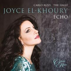 "Joyce El-Khoury: Weber: Le Freyschutz, Op. 77, J. 277: ""Hélas! Sans le revoir"""
