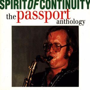 Passport: The Passport Anthology