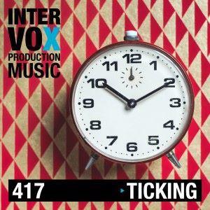 Various Artists: Ticking