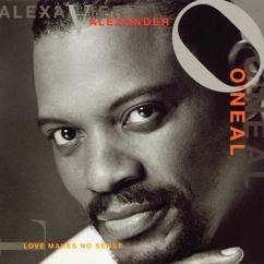 Alexander O'Neal: Love Makes No Sense