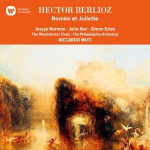 Riccardo Muti: Berlioz: Roméo et Juliette