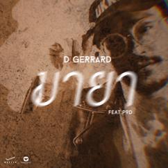 D Gerrard: MAYA (feat. P9D)